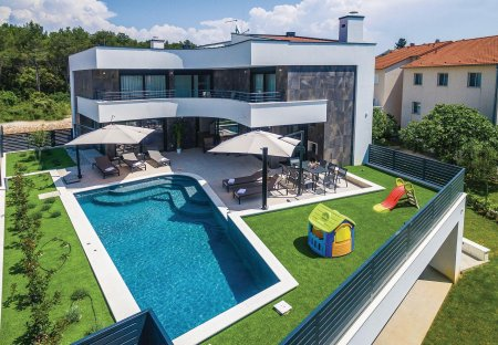 Villa in Biograd na Moru, Croatia