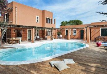 Villa in Marsala, Sicily