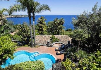 Villa in Acireale, Sicily: OLYMPUS DIGITAL CAMERA