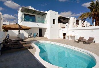 Villa in Puerto del Carmen, Lanzarote