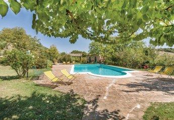 Villa in Avigliano Umbro, Italy