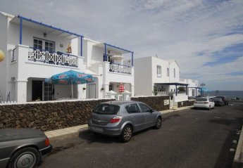 Apartment in Arrieta, Lanzarote
