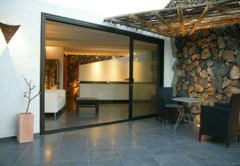 Apartment in Máguez, Lanzarote