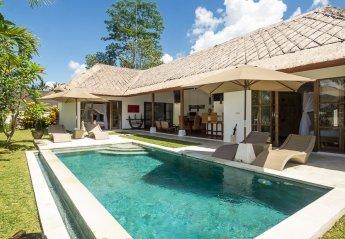 Villa in Bali Ubud, Bali