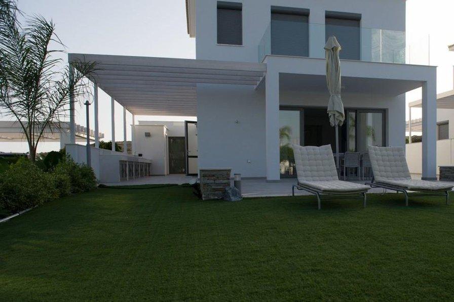 Villa Niki Cyprus
