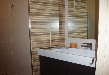 Studio Apartment in Kavala, Greece: Bathroom1