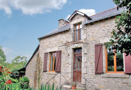 Villa in Les Forges, France