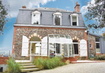 Villa in Barneville-Carteret, France