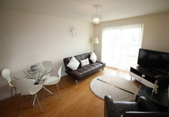 Apartment in City and Hunslet, England