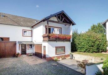 House in Wiesbaum, Germany