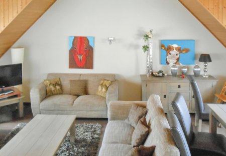 Apartment in Mollseifen, Germany