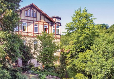 Apartment in Eisenach, Germany