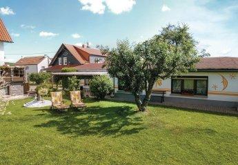 House in Geschwenda, Germany