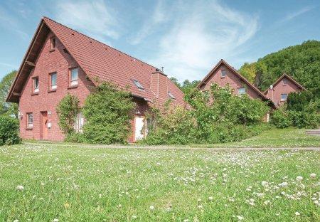 House in Nieheim, Germany