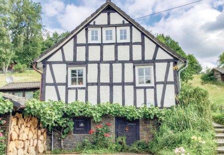 House in Friesenhagen, Germany