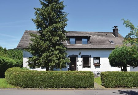 Apartment in Oberbettingen, Germany