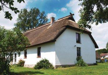 House in Klein Buenzow, Germany