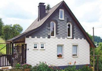 House in Katzwinkel (Sieg), Germany