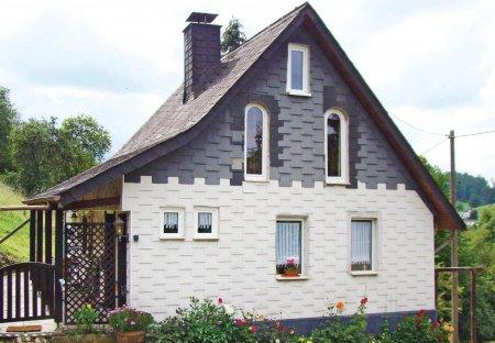 House in Katzwinkel (Sieg), Germany