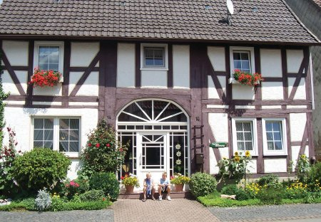 Apartment in Oberweser, Germany