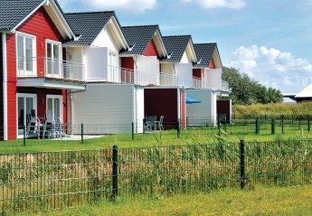 House in Ferienhaussiedlung Mien Huus an de Kuest, Germany