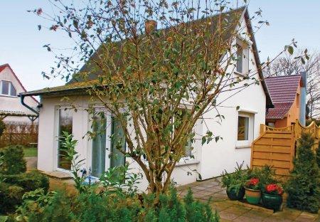 House in Sundhagen, Germany