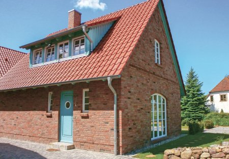 House in Boergerende-Rethwisch, Germany