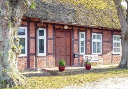 House in Lutterbek, Germany