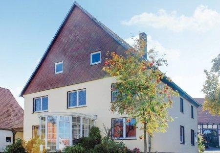 Apartment in Lichtenhagen, Germany