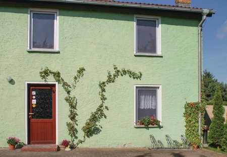 House in Kargow, Germany