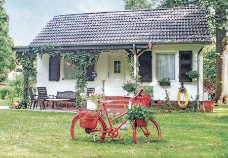 House in Schoenwalde-Glien, Germany
