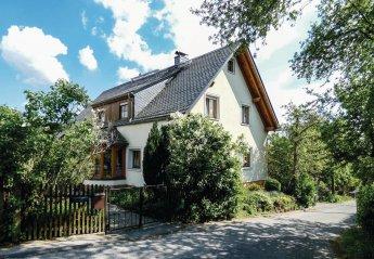 House in Burglemnitz, Germany
