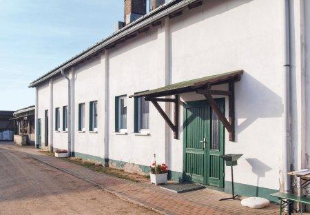 Apartment in Milmersdorf, Germany