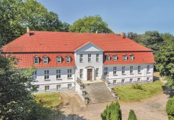 House in Lelkendorf, Germany