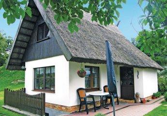 House in Ankershagen, Germany