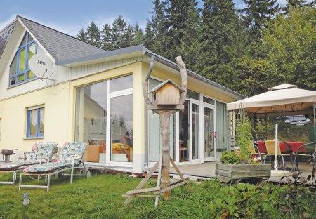 House in Eibenstock, Germany