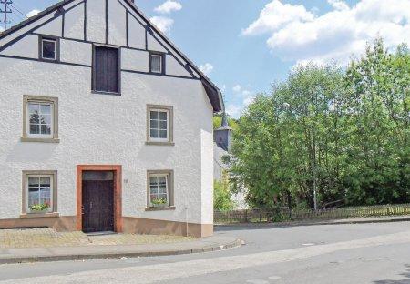 House in Muellenborn, Germany