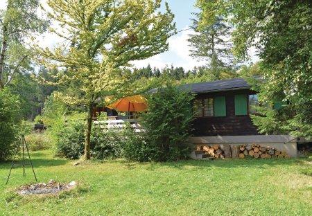 House in Hermeskeil, Germany
