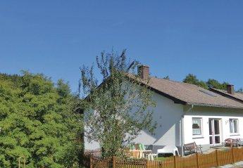 House in Luetzkampen, Germany