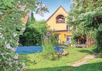 House in Bad Blankenburg, Germany