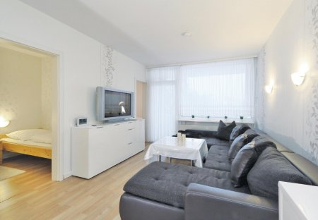 Apartment in Goslar, Germany