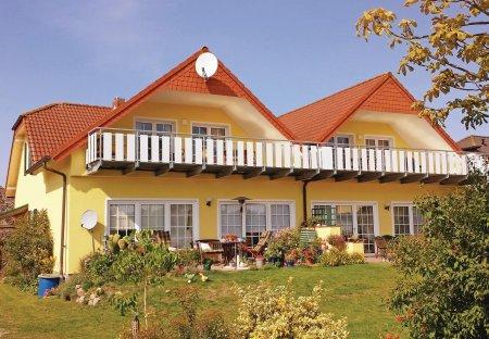 Apartment in Neddesitz, Germany