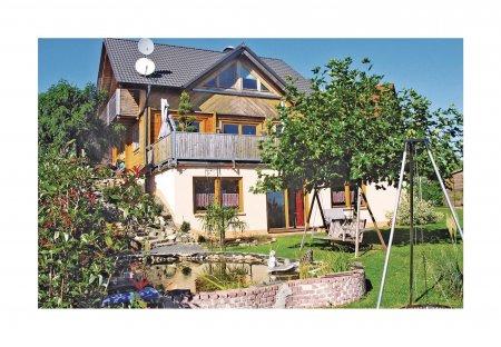 Apartment in Besslich, Germany