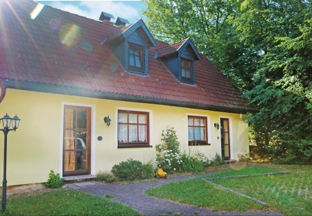 House in Mitwitz, Germany