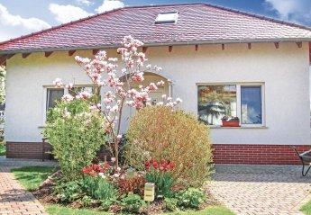 House in Blumberg, Germany