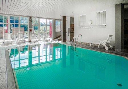 Apartment in Feriendorf Schwarzholz, Germany
