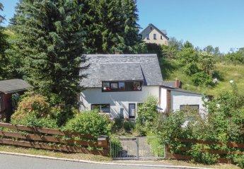 House in Stuetzengruen, Germany