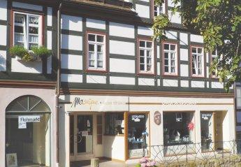 Apartment in Schieder-Schwalenberg, Germany