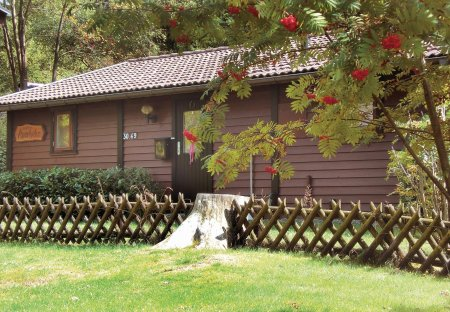 House in Clausthal-Zellerfeld, Germany