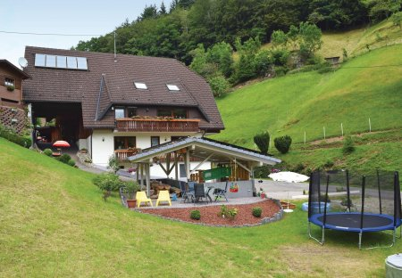 Apartment in Bad Peterstal-Griesbach, Germany